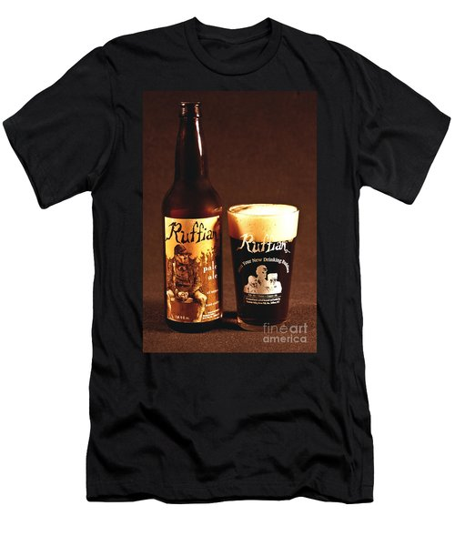 Ruffian Ale Men's T-Shirt (Athletic Fit)