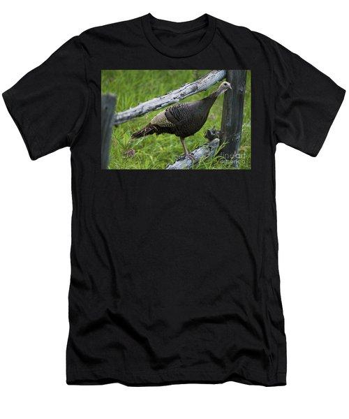 Rural Adventure Men's T-Shirt (Athletic Fit)