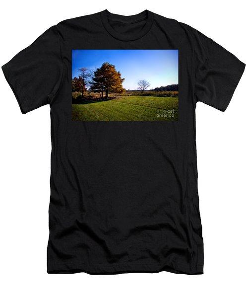 Rustic Glory Men's T-Shirt (Athletic Fit)