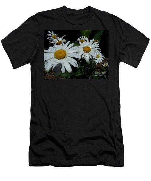 Salute The Sun Men's T-Shirt (Athletic Fit)