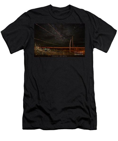 Scents And Subtle Sounds Men's T-Shirt (Athletic Fit)