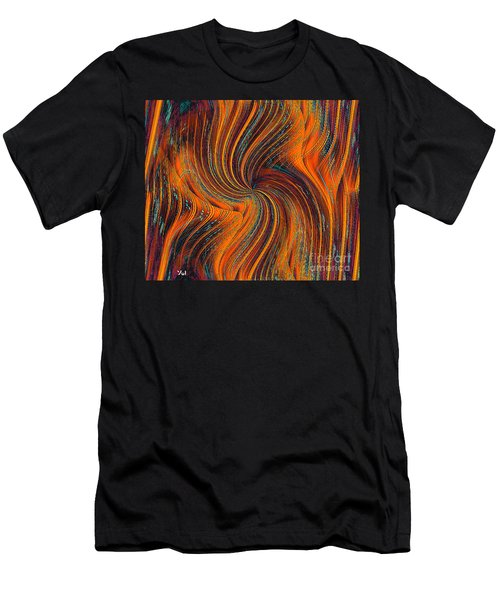 Schiller's Dream Of You Men's T-Shirt (Slim Fit) by Yul Olaivar