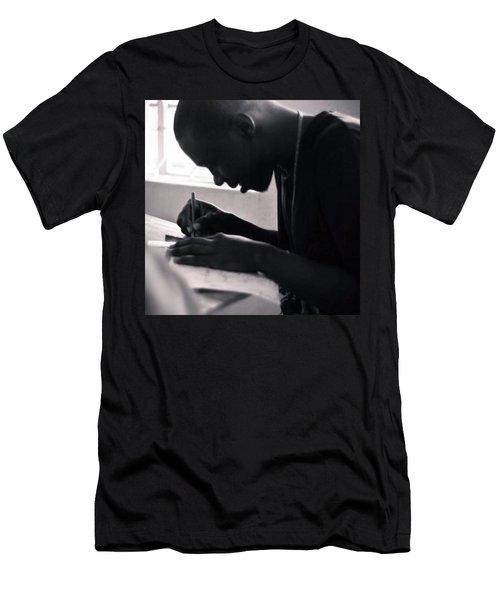 School Of Design, Nigeria Men's T-Shirt (Athletic Fit)