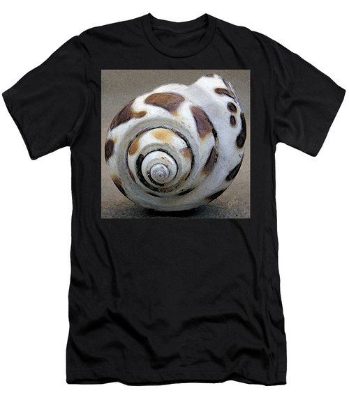 Seashells Spectacular No 2 Men's T-Shirt (Athletic Fit)