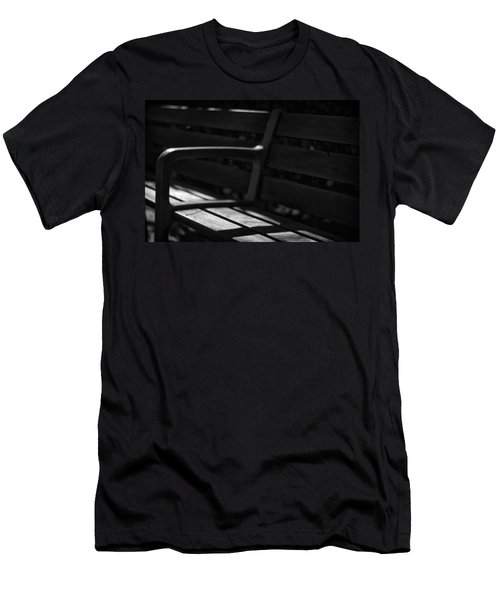 Seat Of Memories Men's T-Shirt (Athletic Fit)