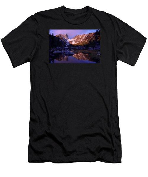 Second Light Men's T-Shirt (Athletic Fit)