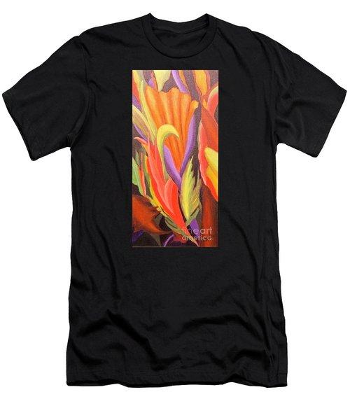 Secret Place Men's T-Shirt (Athletic Fit)