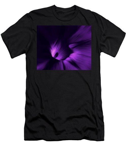 Secret Places Men's T-Shirt (Slim Fit) by Barbara St Jean