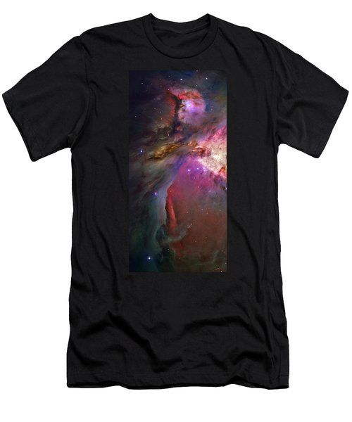 Secrets Of Orion II Men's T-Shirt (Athletic Fit)