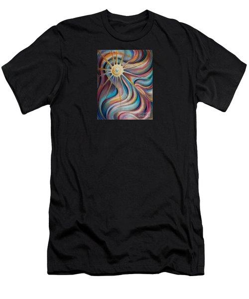 Sedona Charm Men's T-Shirt (Athletic Fit)