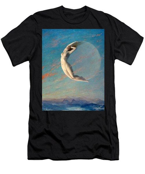 Selene Men's T-Shirt (Athletic Fit)