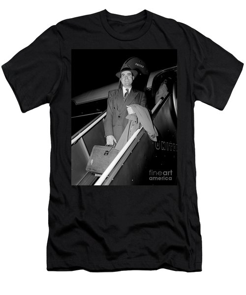 Senator Nixon 1952 Men's T-Shirt (Athletic Fit)