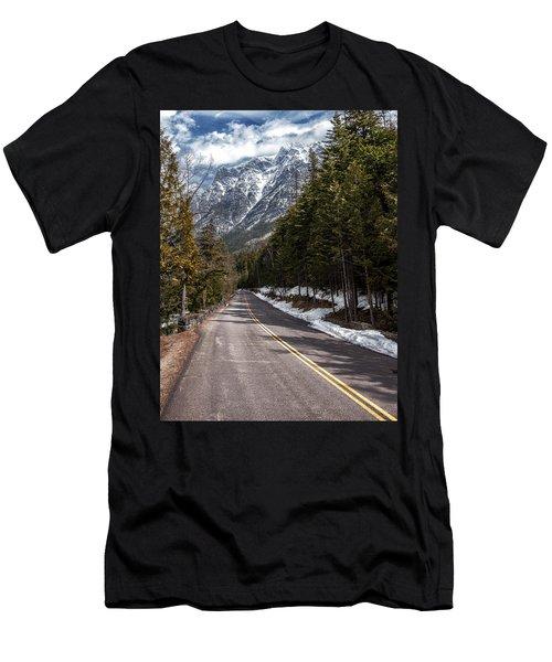 Sentimental Journey Men's T-Shirt (Athletic Fit)