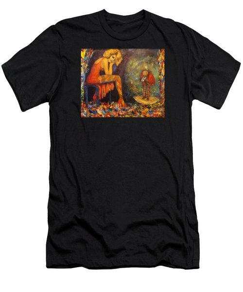 Sonata Men's T-Shirt (Athletic Fit)