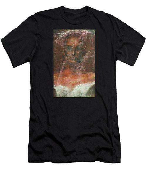 Serious Bride Mirage  Men's T-Shirt (Athletic Fit)