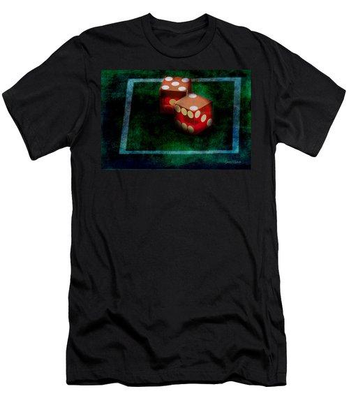 Seven Men's T-Shirt (Athletic Fit)