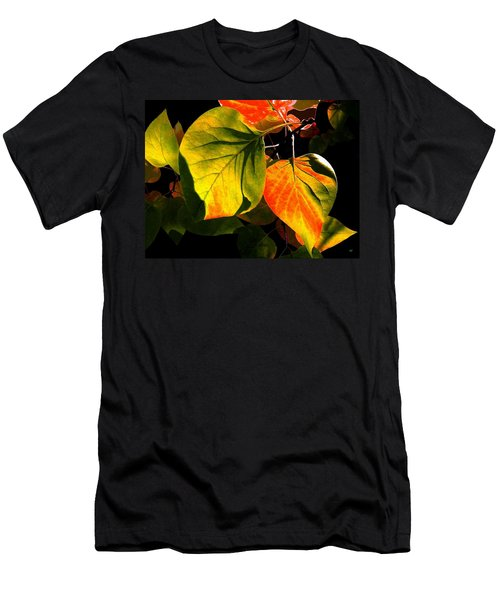 Shades And Shadows Men's T-Shirt (Slim Fit) by Will Borden
