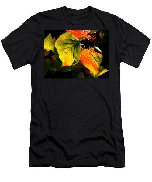 Shades And Shadows Men's T-Shirt (Slim Fit)
