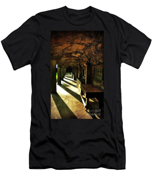 Shadows And Arches I Men's T-Shirt (Athletic Fit)