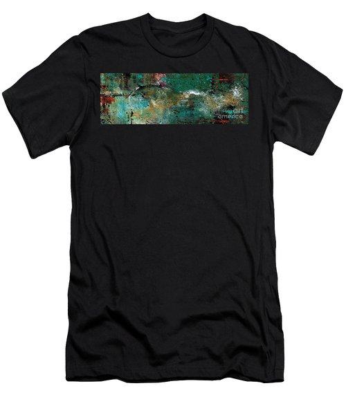 Sheer Horse Men's T-Shirt (Athletic Fit)