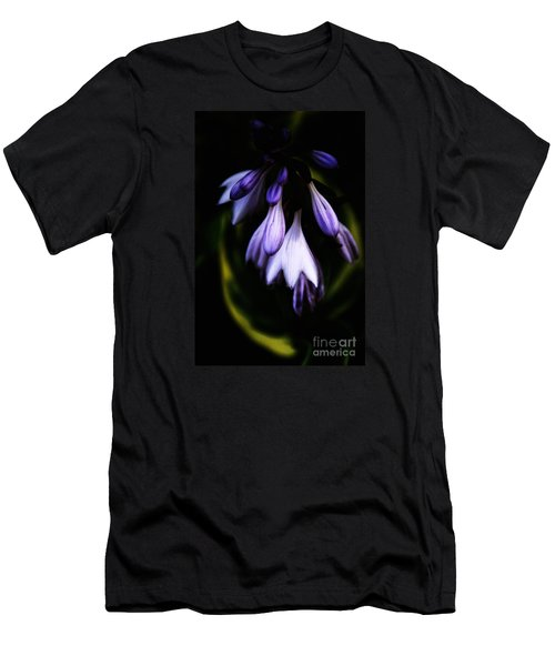 Men's T-Shirt (Athletic Fit) featuring the photograph Shelter Me by Linda Shafer