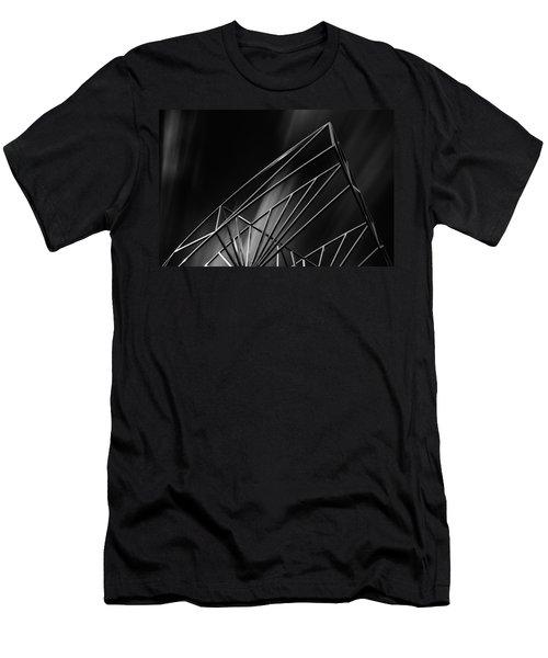 Shine Men's T-Shirt (Athletic Fit)