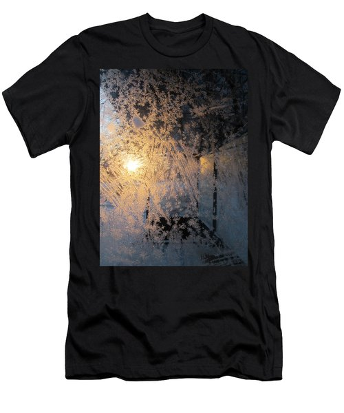 Shines Through And Illuminates The Day Men's T-Shirt (Athletic Fit)