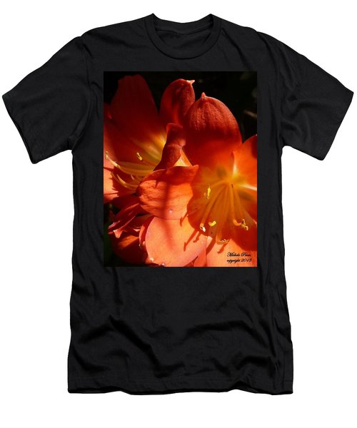 Shining Star Men's T-Shirt (Athletic Fit)