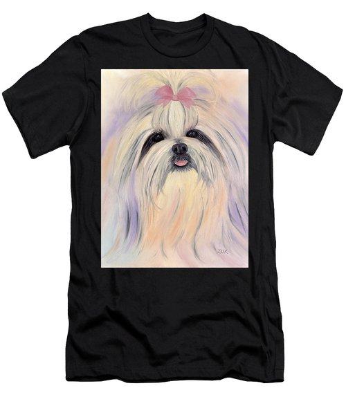 Shitzu Essence Men's T-Shirt (Athletic Fit)