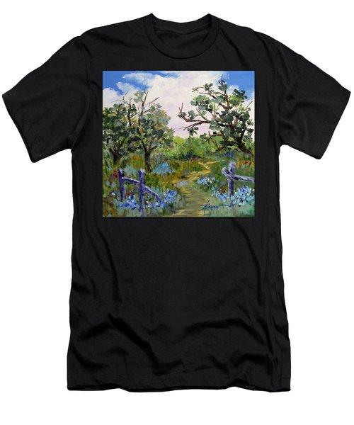 Shortcut Men's T-Shirt (Athletic Fit)