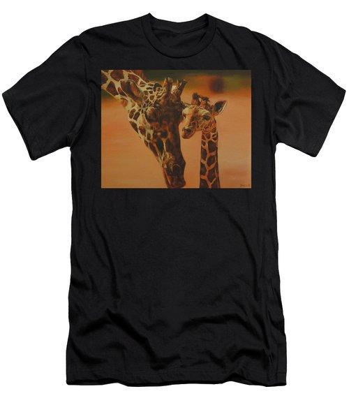 Show Me Men's T-Shirt (Athletic Fit)