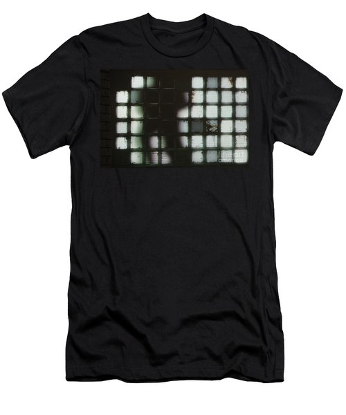 Shadow Previously Titled Silhouette Men's T-Shirt (Athletic Fit)