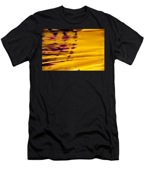 Silk River Men's T-Shirt (Athletic Fit)
