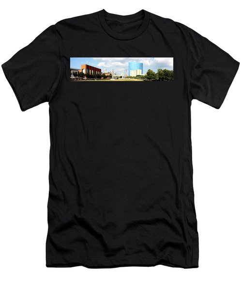 Simply Indy Men's T-Shirt (Athletic Fit)