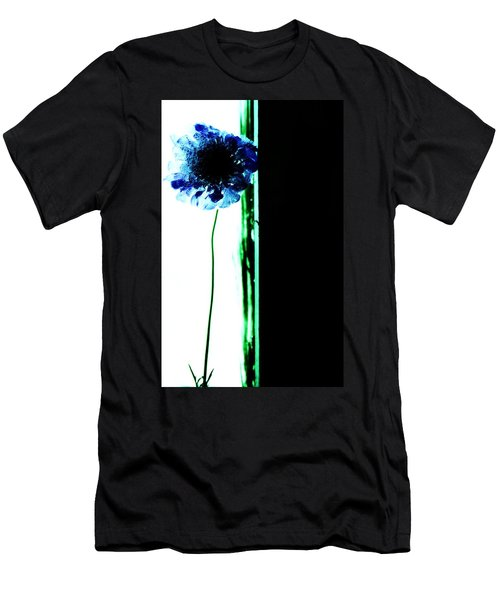 Men's T-Shirt (Slim Fit) featuring the photograph Simply  by Jessica Shelton