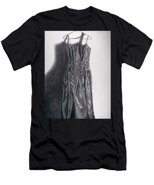 Sin Cuerpo Men's T-Shirt (Athletic Fit)