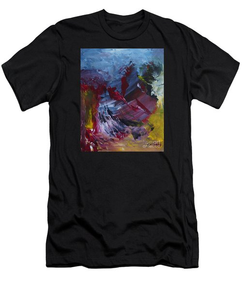 Sirens Men's T-Shirt (Athletic Fit)