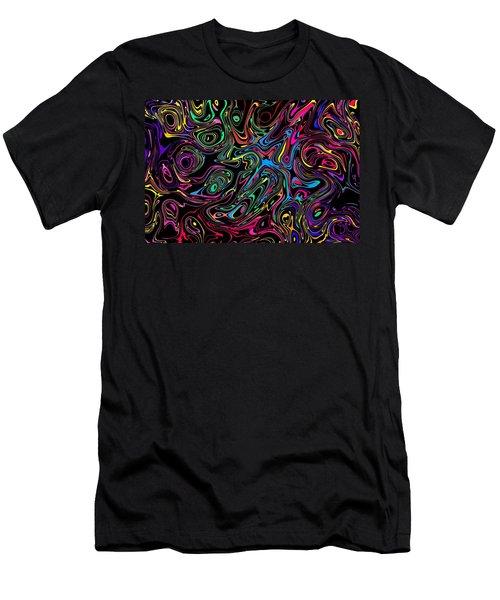 Sklerb 1 Men's T-Shirt (Athletic Fit)
