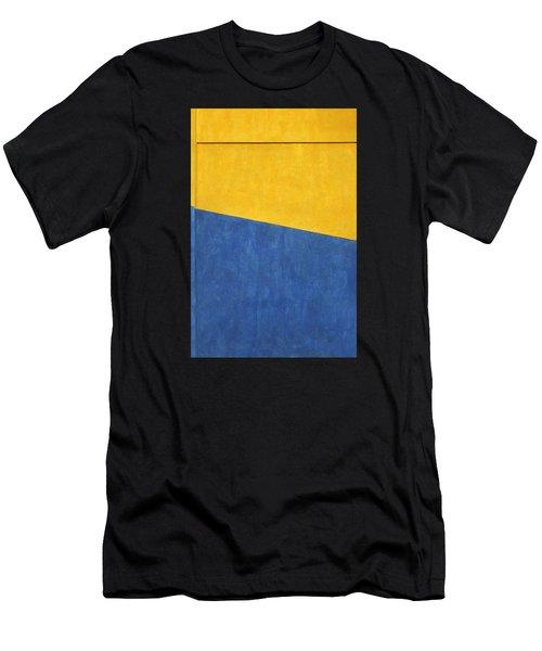 Skc 0303 Co-existance Men's T-Shirt (Athletic Fit)