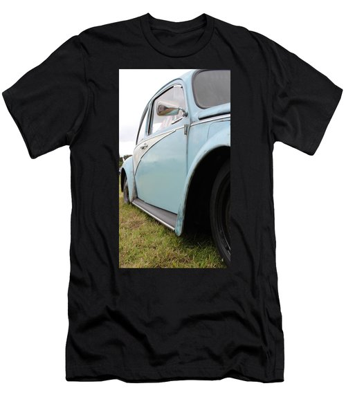 Slammed Men's T-Shirt (Athletic Fit)