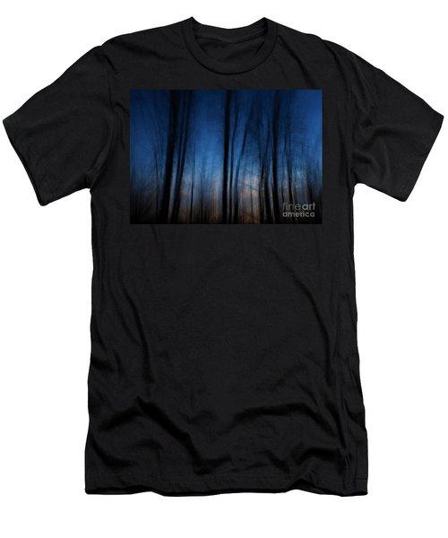 Sleepwalking... Men's T-Shirt (Athletic Fit)