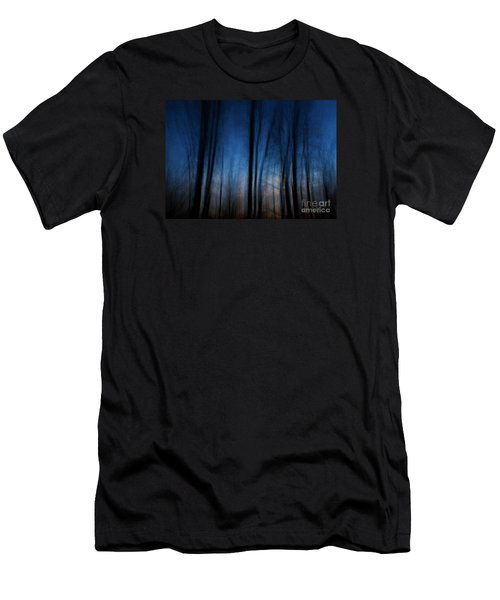 Sleepwalking... Men's T-Shirt (Athletic Fit)