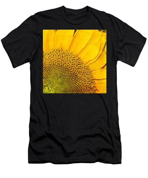 Slice Of Sunshine Men's T-Shirt (Athletic Fit)