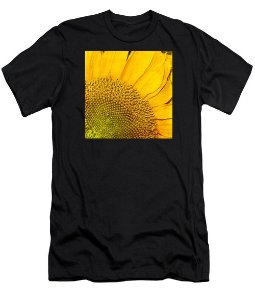 Slice Of Sunshine Men's T-Shirt (Athletic Fit)