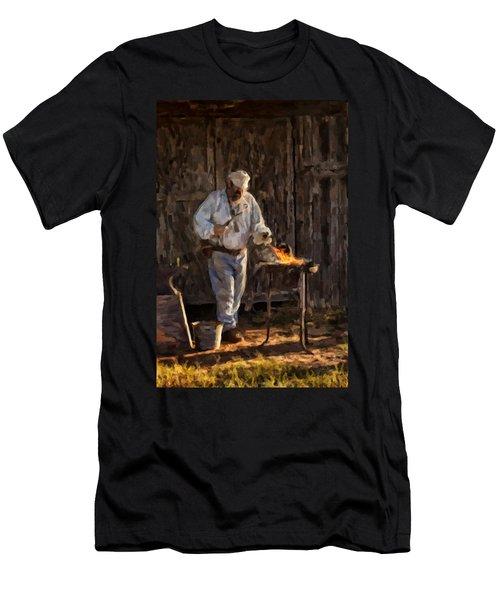 Smithie Men's T-Shirt (Athletic Fit)