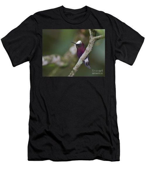 Snowcap.. Men's T-Shirt (Athletic Fit)