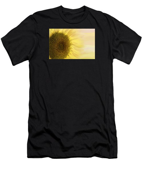 Solar Flare Men's T-Shirt (Athletic Fit)