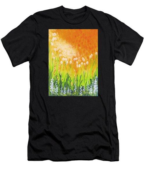 Sonbreak Men's T-Shirt (Athletic Fit)