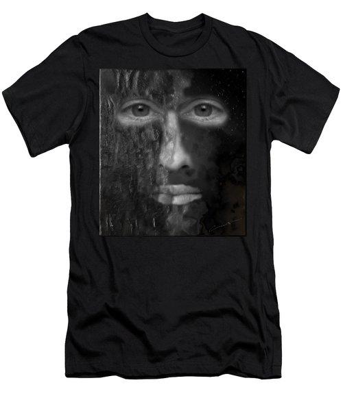 Soul Emerging Men's T-Shirt (Athletic Fit)