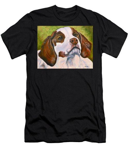 Spaniel Soul Men's T-Shirt (Athletic Fit)
